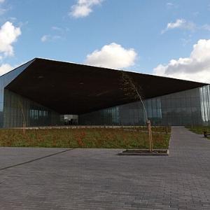 Эстонский национальный музей. Автор/источник фото: https://de.wikipedia.org.
