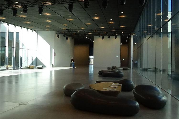 Эстонский национальный музей. Автор/источник фото: et.wikipedia.org.